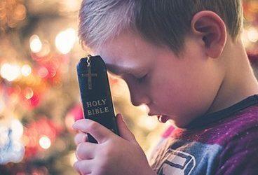How to pray the Jesus go